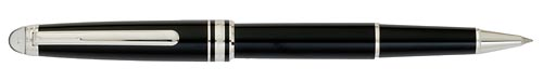 Black/Diamond finish - Classique Rollerball shown