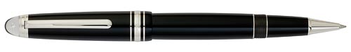 Black/Diamond finish - LeGrand Rollerball shown