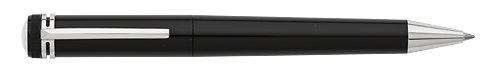 Black finish - Capless Rollerball   (Reg: $450) shown