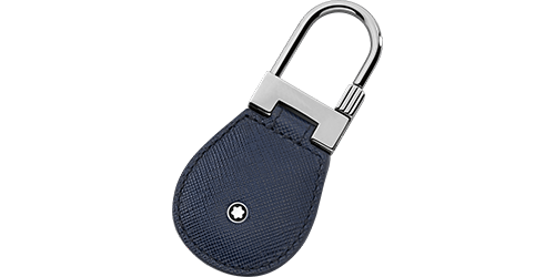 Indigo finish - Key Fob - #113240 shown