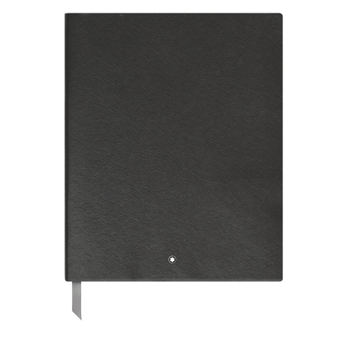 #149 Black Lined - 112 Pages 8.25 x 10.25 in. finish - Black Lined Sketch Book shown