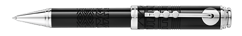 Black   finish - Ball Pen(SOLD OUT) shown