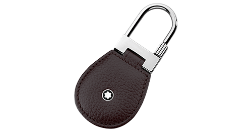 Brown finish - Key Fob Drop - #114476 shown