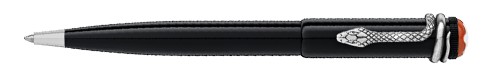 Black   finish - Ball Pen  (Reg: $450) shown
