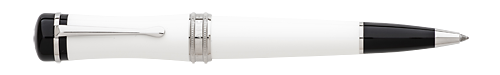 White finish - Ball Pen  (Reg: $500) shown