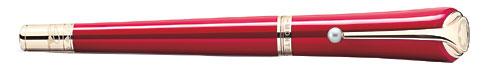Montblanc - Marilyn Monroe - Red Rollerball  (Reg: $785)