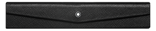 Black finish - 1 Pen Pouch - #116331 shown