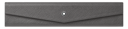 Dark Gray finish - 1 Pen Pouch - #116348 shown