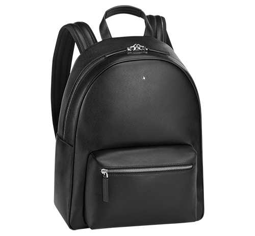 Black finish - Backpack Dome - #116751 shown