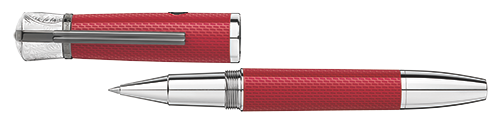 Rebel Red   finish - Rollerball   (Reg: $840) shown