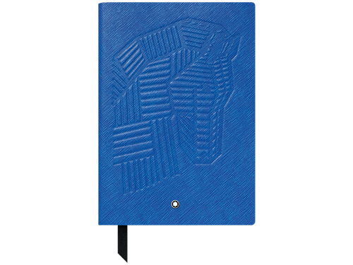#146 Homer Writers Edition Lined -192 Pages 6x 8.2 in. Special Edition - Trojan Horse Motif on Cover finish - Lined Notebook-192 pages- 6x8.2 in. shown