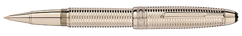 Champagne Gold Coated   (Reg: $1,285)) finish - LeGrand Rollerball (#118102) shown