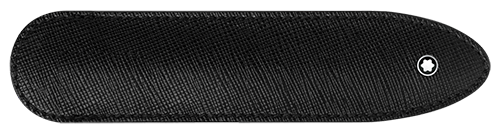 Black  finish - 1 Pen Sleeve- #118699 shown