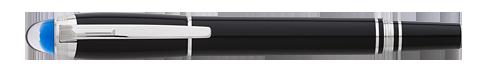 Montblanc - StarWalker Precious Resin - Black Fineliner/Rollerball (Reg: $400)