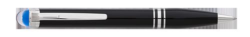 Montblanc - StarWalker Precious Resin - Black Ball Pen (Reg: $340)