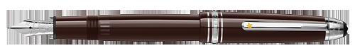 Montblanc - Le Petit Prince & Aviator - Brown LeGrand Fountain Pen(Reg: $770)