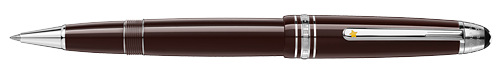 Brown finish - LeGrand Rollerball(Reg: $590) shown
