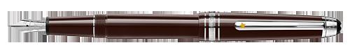 Montblanc - Le Petit Prince & Aviator - Brown Classique Fountain Pen(Reg: $660)