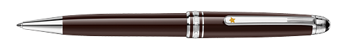 Brown finish - Classique Ballpoint(Reg: $470) shown