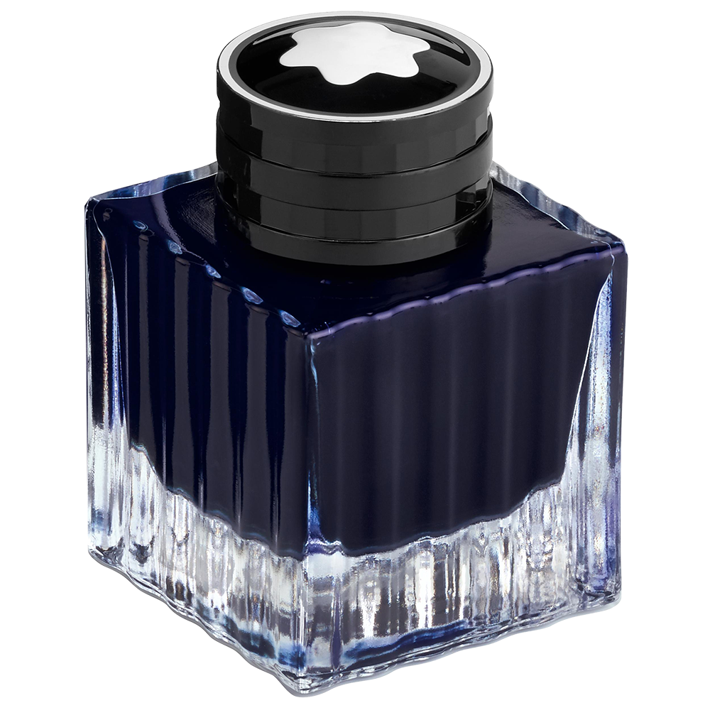 Blue    finish - Ink (#125943) shown