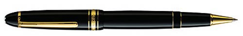 Black with Gold Trim(#11402) finish - LeGrand Rollerball #162  (Reg: $520) shown