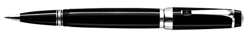 Black & Platinum with Onyx finish - Rollerball #25310  (Reg: $550) shown