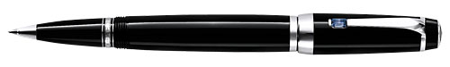 Black & Platinum with Sapphire finish - Rollerball #25330  (Reg: $550) shown
