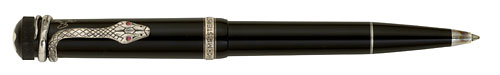 Montblanc Limited Editions - Agatha Christie - Year: 1993 - Edition: 25,000 Pens - Ball Pen