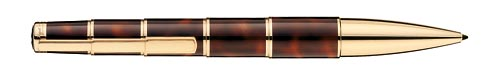 Montblanc Limited Editions - Cervantes - Year: 2005 - Edition: 13,000 Pens  - Ball Pen