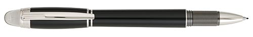Black Resin finish - Fineliner/Rollerball  (Reg: $460) shown