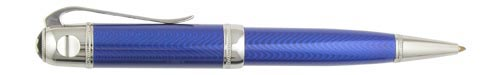 Montblanc Limited Editions - Jules Verne - Year: 2003 - Ball Pen