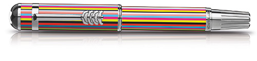 The Beatles Special Edition finish - Rollerball    (Reg: $850) shown