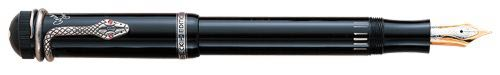 Montblanc Limited Editions - Agatha Christie - Year: 1993 - Edition: 30,000 Pens - Fountain Pen