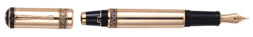Montblanc Limited Editions - Friedrich the Great - Year: 1999 - Edition: 4,810 Pens - Fountain Pen