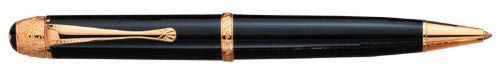 Montblanc Limited Editions - Voltaire - Year: 1995 - Edition: 8,000 Pens - Ball Pen