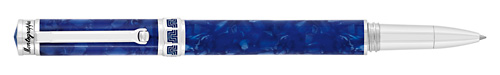 Cobalt Blue finish - Rollerball shown