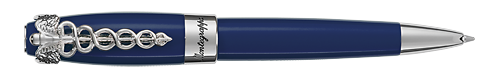 Navy Blue finish - Ball Pen shown