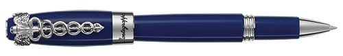 Navy Blue  finish - Rollerball shown