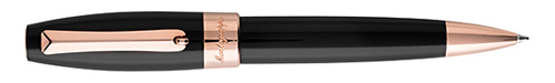 Rose Gold Trim finish - Ball Pen (List Price; $190) shown