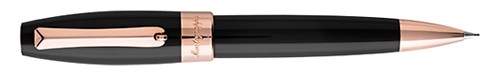Rose Gold Trim finish - Pencil 0.7mm   (Reg:  $195) shown