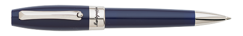 Navy Blue & Palladium finish - Ball Pen   (Reg:  $195) shown