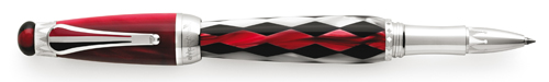 Montegrappa Limited Editions - Rigoletto - Year: 2013 - Silver - Rollerball (List Price: $3495)
