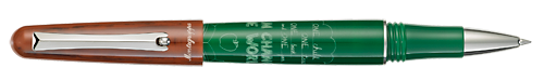Chalkboard Green   finish - Rollerball shown