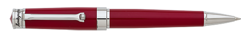 Amarone Red finish - Ball Pen  (List Price; $150) shown