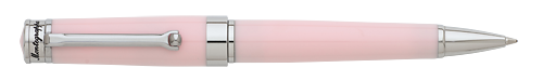 Crayon Pink finish - Ball Pen  (List Price; $150) shown