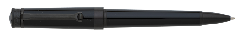 Black Stealth finish - Ball Pen  (List Price; $150) shown