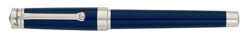 Navy finish - Rollerball  (List Price; $185) shown