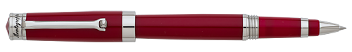 Amarone Red finish - Rollerball  (List Price; $185) shown