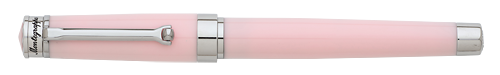 Crayon Pink finish - Fountain Pen  (List Price; $225) shown