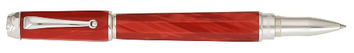 Montegrappa - Emblema - Red Rollerball